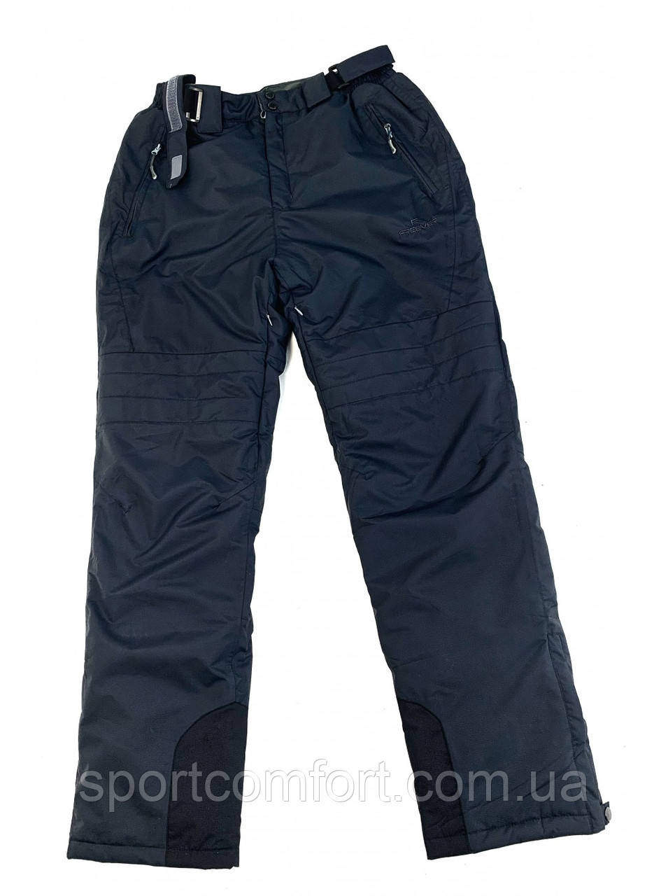 Чоловічі лижні штани Freever сині, сірі та чорні