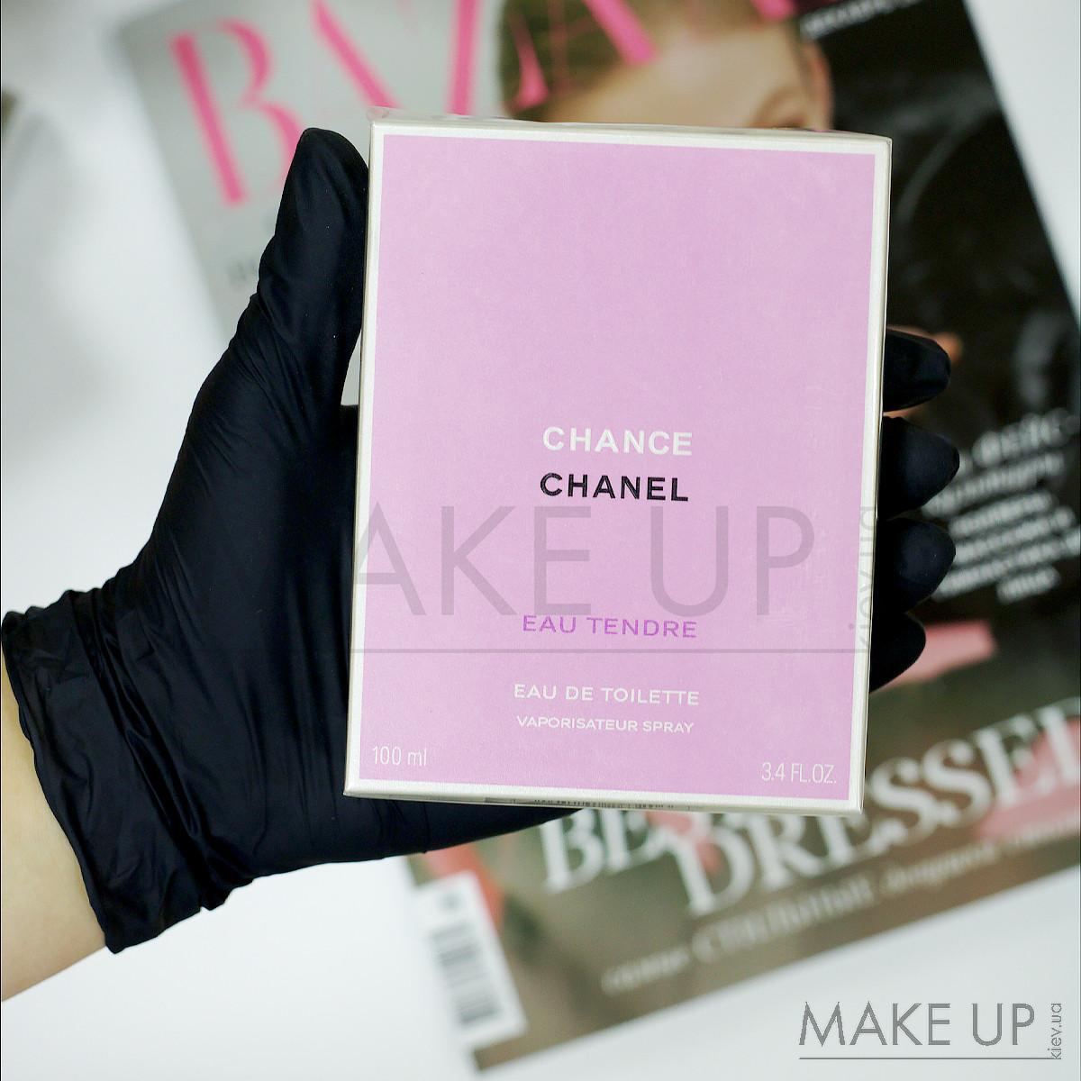 Женская туалетная вода Chanel Chance Eau Tendre EDT 100 мл. | Лицензия Объединённые  Арабские Эмираты