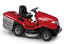 Садовый трактор Honda (Хонда) HF2417 HME ездовая газонокосилка райдер