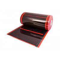 Саморегулирующий пленочный теплый пол Rexva PTC 305 0.5 м2 под ламинат/линолеум/паркетную доску (24305)