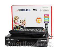 ТВ тюнер Т2 Ciclon M3