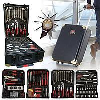 Набор инструментов Kraftroyal Line PL-356BLG 356 элементов.