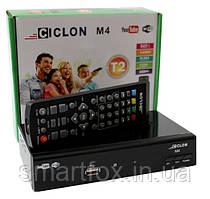 ТВ тюнер Т2 Ciclon M4