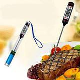 Термометр для еды цыфровой TP 101 + тубус для хранения 🌡️, фото 2