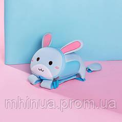 Детский рюкзак Nohoo Зайка, Маленький размер (NH042S Blue)