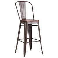 Барный стул Ozzy для кафе, баров, ресторанов, отелей, фото 1