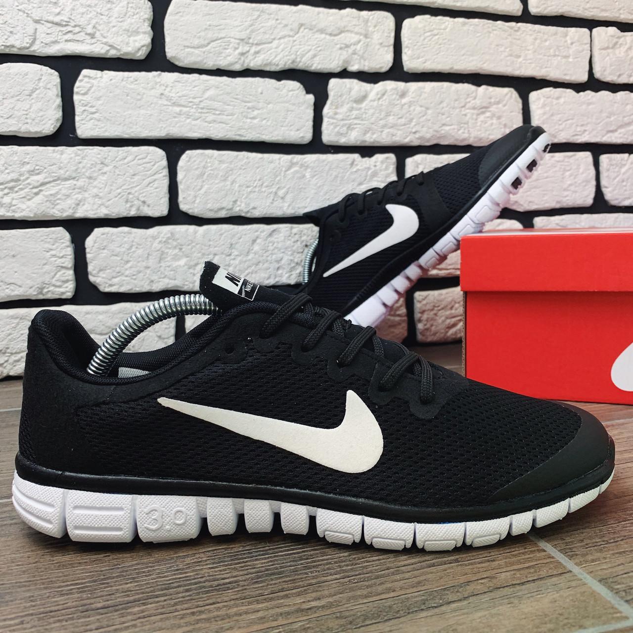 Кроссовки мужские Nike Free 3.0 10397 ⏩ [ 42.43,44 ]