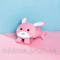 Детский рюкзак Nohoo Зайка, Маленький размер (NH042S Pink)