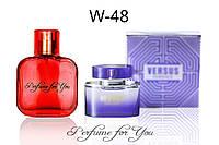 Versus от Версаче ➫ Версус Версаче женские духи на разлив 50 мл