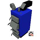 Твердотопливный котел НЕУС ВИЧЛАЗ мощностью 10 кВт, фото 4