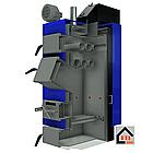 Котел на твердом топливе Neus-Вичлаз 13 кВт, фото 5
