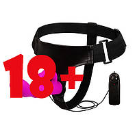 Страпон Ultra Harness Strap, фото 1