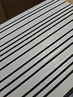SWISS CLIC PANEL CREATIVE – D5288 BD White Spruce, фото 1
