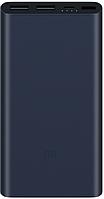 Power Bank Mi2S 10000mAh Gray Quick Charge 3.0 2USB VXN4229CN (PLM09ZM) Гарантия 3 месяца