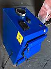 Твердотопливный котел Neus-B  мощностью 10 кВт (Неус-В), фото 7