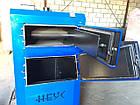 Бытовой твердотопливный котел NEUS-B  мощностью 13 кВт (Неус-В), фото 10