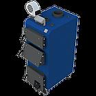 Стальной котел длительного горения Neus-B мощностью 17 кВт (Неус-В), фото 7