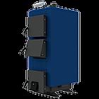 Неус-КТА котел длительного горения на твердом топливе мощностью 15 кВт, фото 3
