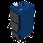 Неус-КТА котел длительного горения на твердом топливе мощностью 15 кВт, фото 4
