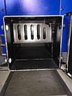 Неус-КТА котел длительного горения на твердом топливе мощностью 15 кВт, фото 8