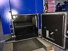 Неус-КТА котел длительного горения на твердом топливе мощностью 15 кВт, фото 9