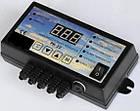 Комплект автоматики польского производства Nowosolar PK-22 + NWS 75 для твердотопливных котлов, фото 4