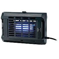 Лампа ультрафиолетовая от летающих насекомых Lidl 012 (HG03494B)