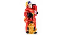 Пожарник - графин штоф