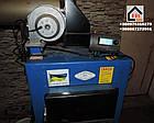 Котел на твердом топливе длительного горения Idmar GK-1 мощностью 17 кВт, фото 3