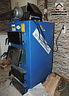 Котел твердотопливный длительного горения Idmar GK-1 мощностью 25 кВт. Бесплатная доставка!, фото 7