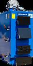 Котел стальной твердотопливный Idmar GK-1 65квт. Бесплатная доставка, фото 4