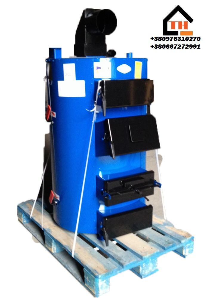 """Котел для водяных систем отопления """"Idmar CIC мощностью 50 кВт"""" (Идмар СИС)"""