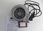 Турбина для твердотопливных котлов WPA 07 ЕВМ, фото 2