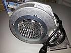 Турбина Nowosolar NWS 100 для твердотопливных котлов, фото 2
