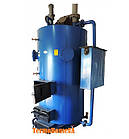 Парогенератор на твердом топливе Idmar SB 250 кВт (400 кг/ч), фото 2