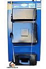 Идмар УКС 10, 13, 17 кВт твердотопливные котлы длительного горения, фото 2