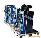 Идмар тип GK-1 10-120 квт твердотопливные котлы длительного горения, фото 8