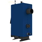 Отопительный твердотопливный котел НЕУС-КТМ мощностью 19 кВт, фото 3