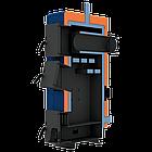 Отопительный твердотопливный котел НЕУС-КТМ мощностью 19 кВт, фото 4