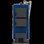 Твердотопливный котел длительного горения НЕУС-КТМ мощностью 23 кВт, фото 2