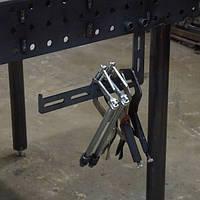 Планка для струбцин 300 мм Workroom