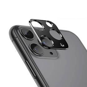Защитное стекло для камеры Anomaly Camera Glass для iPhone 11 Pro Max (2019) Черный