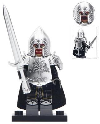 Рыцарь Гондора Властелин Колец Lord of the Rings Аналог лего