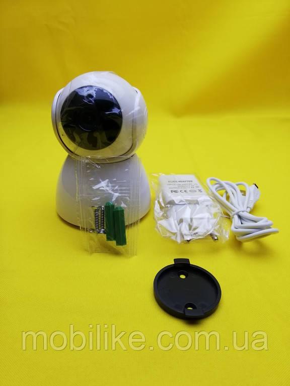 Камера V380 (IP-камера)