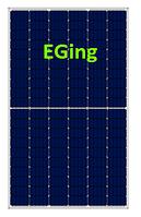 Солнечная батарея 330Вт 24Вольт EG-M-120-H-330W 5BB PERC HC EGing Solar монокристалл