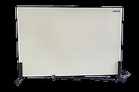 Керамический обогреватель с конвекцией рисунком и терморегулятором 700 Вт, фото 1