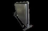 Керамічний обігрівач з конвекцією малюнком і терморегулятором 700 Вт, фото 5