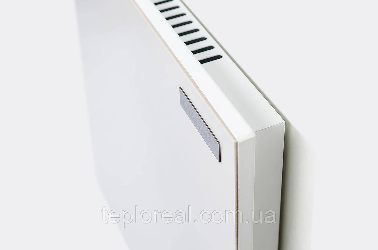 Обогреватель с конвекцией белый с терморегулятором 475 Вт