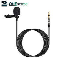YC-LM10 6m Профессиональный петличный микрофон