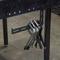 Планка для струбцин 400 мм Workroom